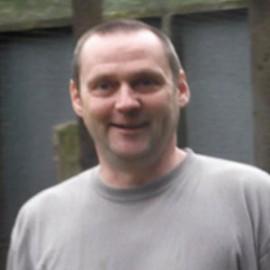 Nigel Harkins